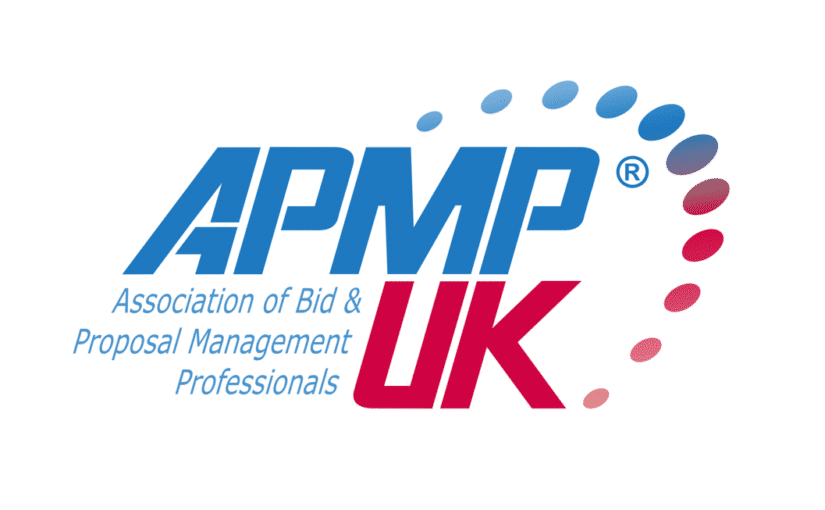 Association of Bid and Proposal Management Professionals logo