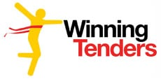winning tenders logo 230